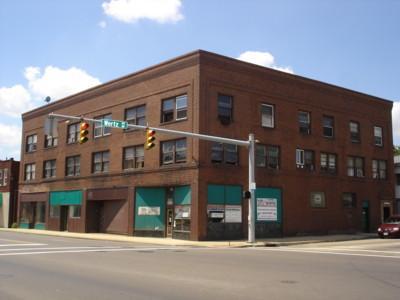 105 Wertz Avenue NW #3 Photo 1