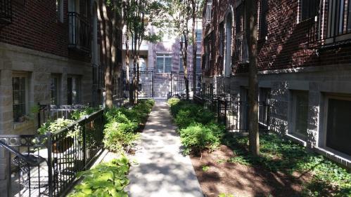 216 N Cleveland Street #A Photo 1