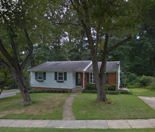 213 Ross Drive SW Photo 1