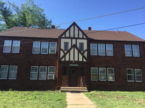 205 E Oak Street #6 Photo 1