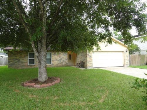 5609 Country Green Street Photo 1