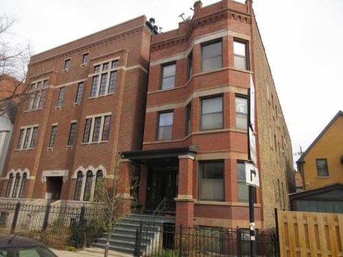 2336 W Roscoe Street Photo 1