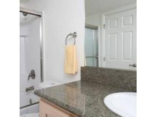 Stunning Westridge Apartments Lake Forest Contemporary Interior