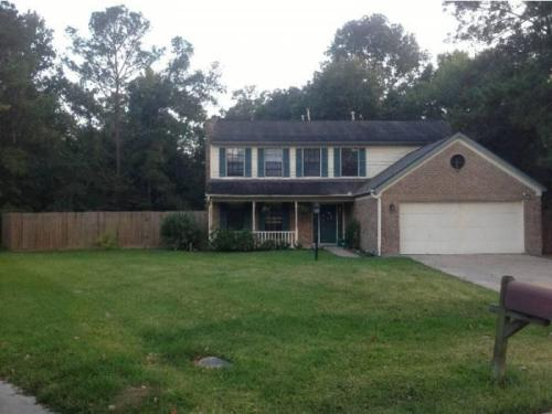 3702 Ember Spring Drive Photo 1
