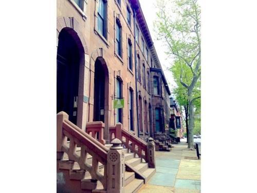 Spruce Street Photo 1