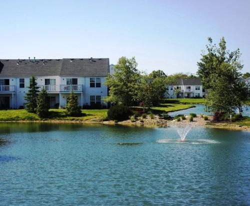 509 Waterside View Drive Photo 1