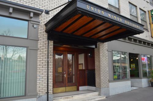 2409 NE M L King Blvd #307 Photo 1
