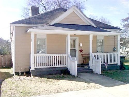 710 E Hargett Street Photo 1
