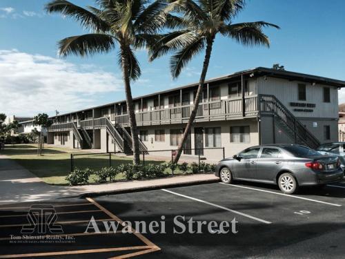 2 bedroom unit in Waipahu 307 Photo 1