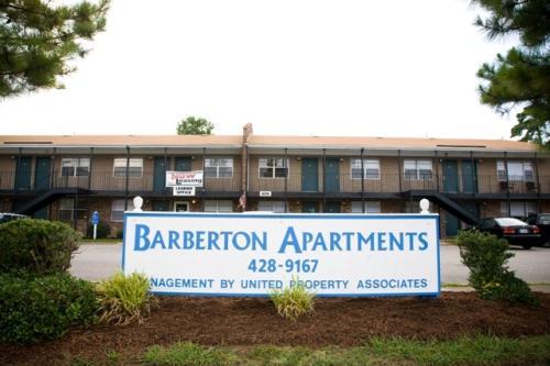 905 Barberton Court Photo 1