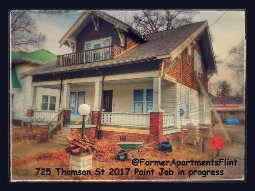 725 Thomson Street #4 Photo 1