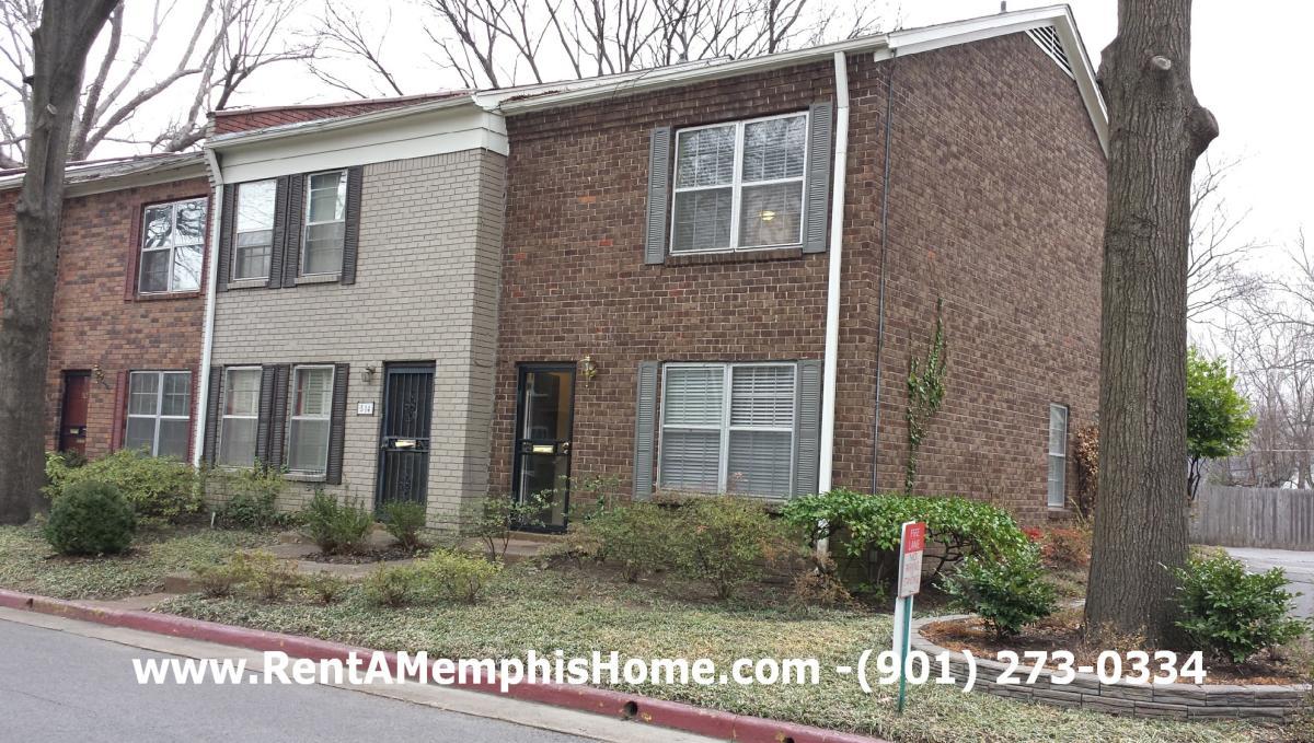 516 Peabody Square Memphis TN 38104
