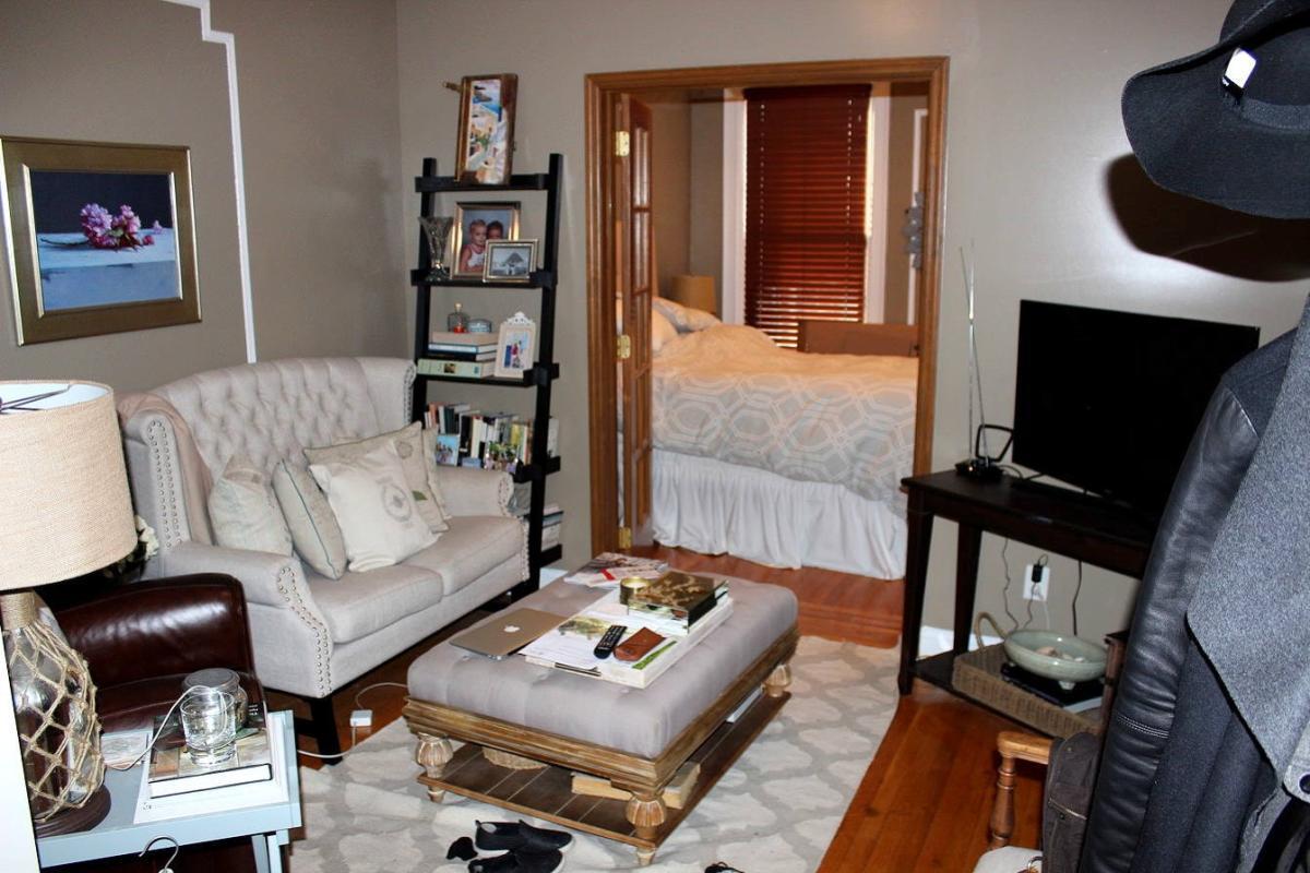 Living Room - Garden Street