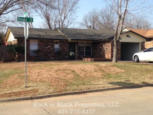 1340 E Brooks Street Photo 1