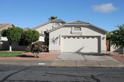 1622 W Armstrong Way Photo 1