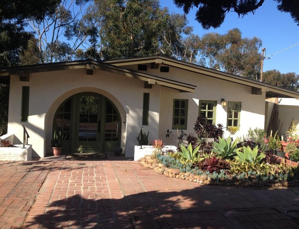 4346 Valle Vista San Diego Ca 92103 Hotpads