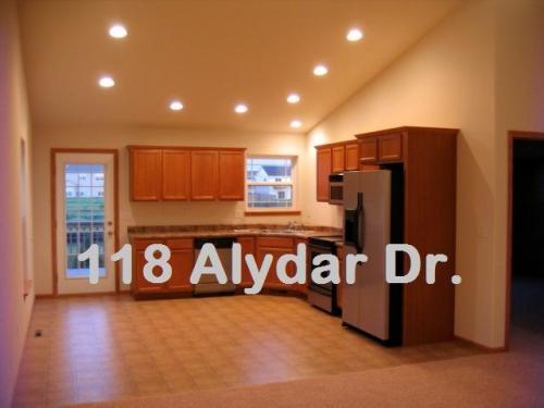 118 Alydar Drive Photo 1