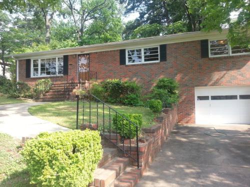 5417 Crestwood Boulevard Photo 1