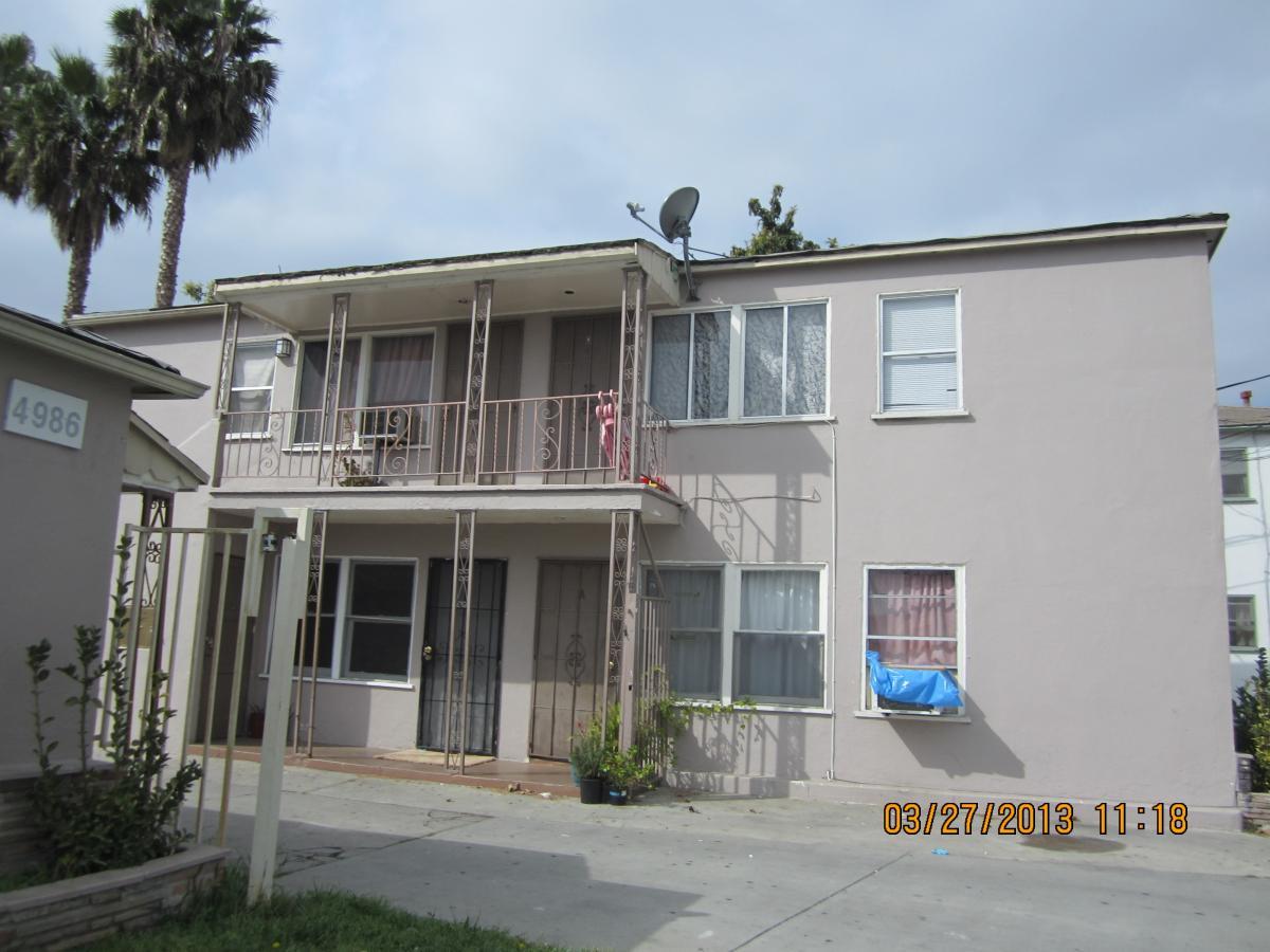 4982 Southern Avenue, South Gate, CA 90280   HotPads