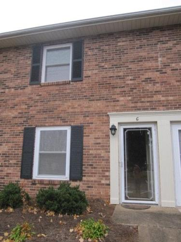 2325 Bay Meadows Court #G Photo 1