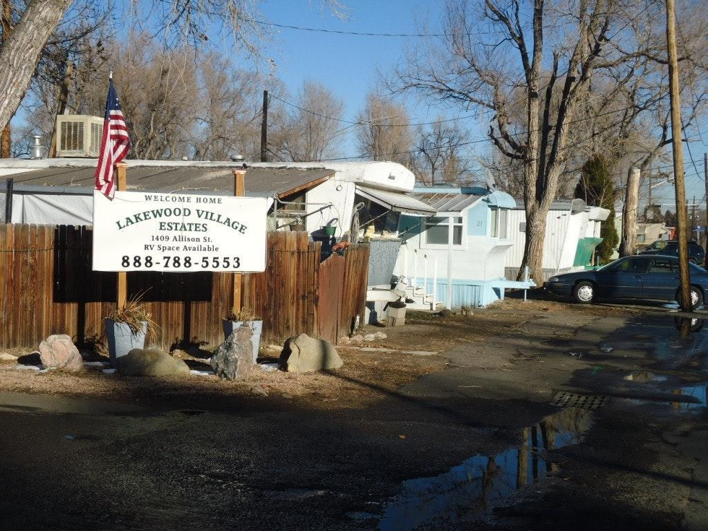 1409 Allison Street Apt LOTS, Lakewood, CO 80214 | HotPads on mhvillage colorado springs colorado, mobile home trailer frame, manufactured homes colorado,