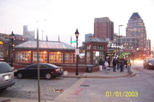 816 E Baltimore Street Photo 1