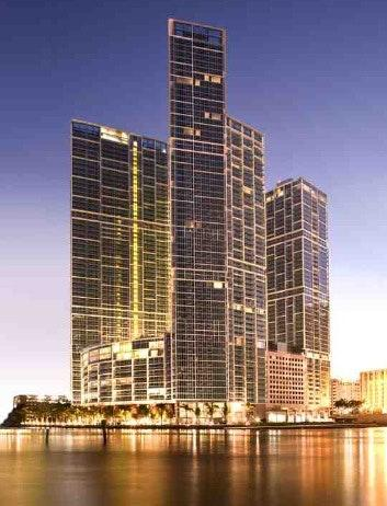 465 Brickell Avenue Photo 1