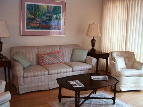 Vacation Rental in Oakmont Photo 1
