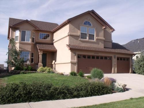 7725 Manston Drive Photo 1