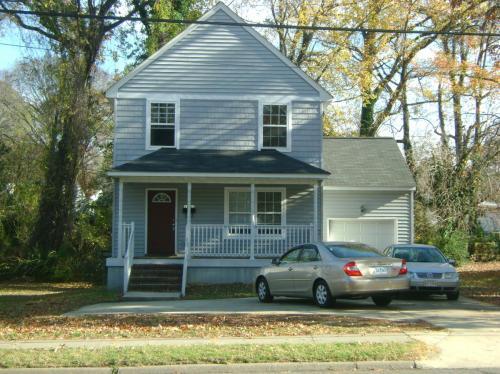 11512 Warwick Boulevard Photo 1