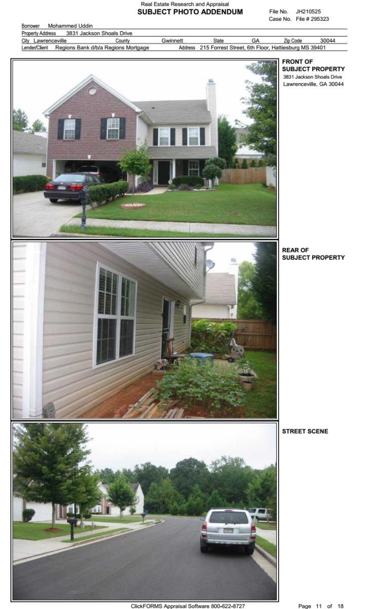 3831 Jackson Shoals Drive, Lawrenceville, GA 30044 | HotPads