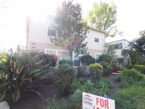 242 E California Boulevard #D Photo 1