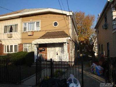 827 Euclid Avenue Apt Basement Brooklyn Ny 11208 Hotpads