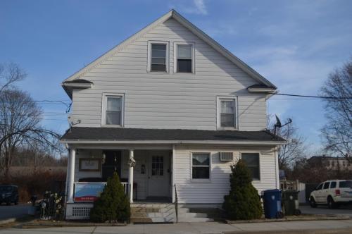 25 Mansfield Avenue Photo 1