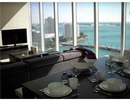 485 Brickell Avenue #2408 Photo 1