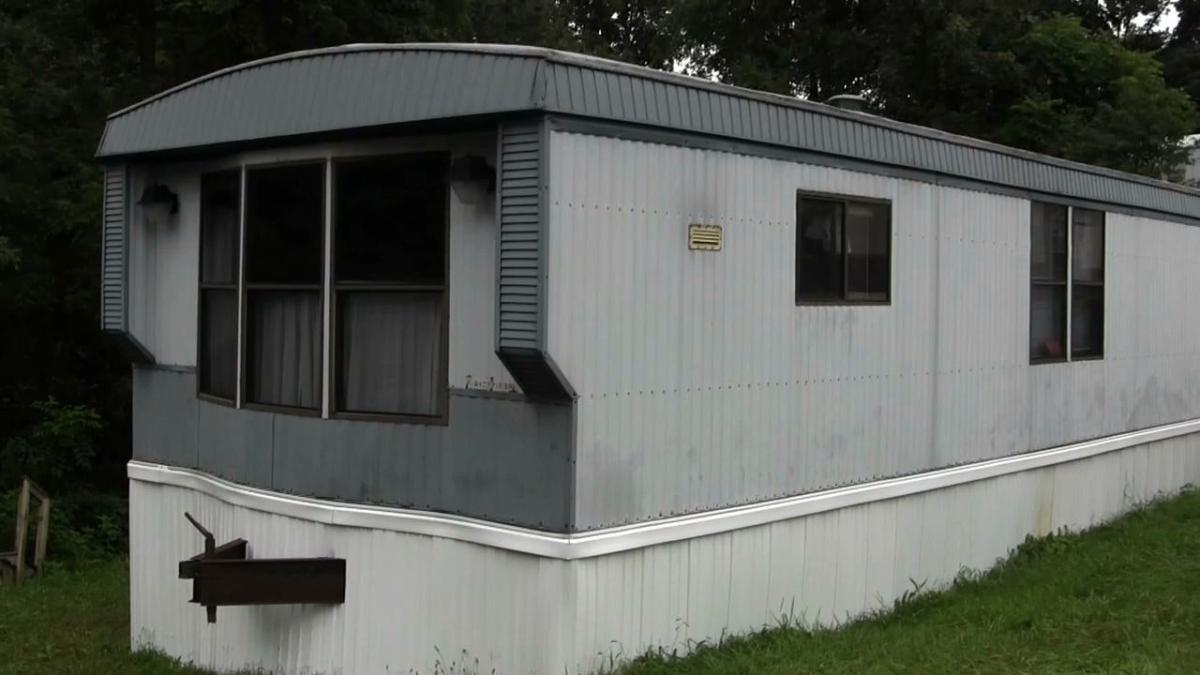 1057 Sunflower Lane Apt MOBILE HOME, Lynchburg, VA 24503