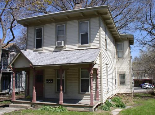 1116 Tennessee Street #2 Photo 1