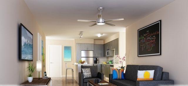 Living Room El Cajon Blvd 6345 Boulevard San Diego CA 92115