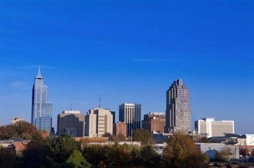 Renovated 2BD in Heart of Raleigh -- Can't Beat... Apt 301 Photo 1