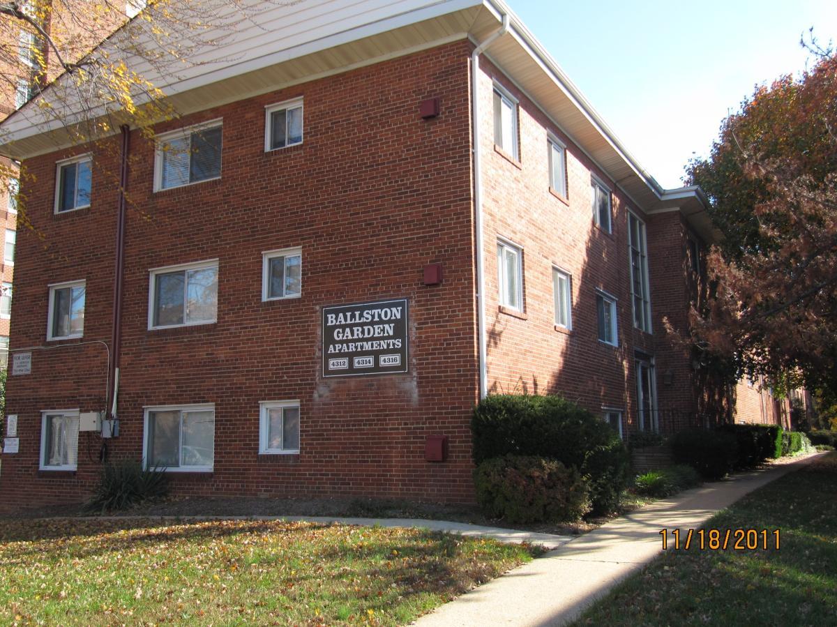 4312 N Carlin Springs Road Arlington VA 22203 HotPads