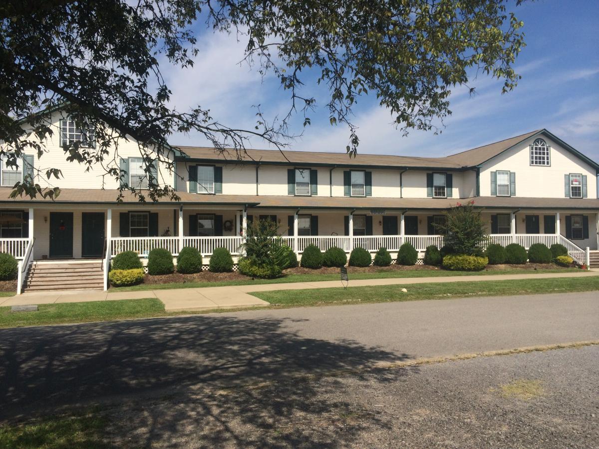 Apartment Complex For Sale In Savannah Ga