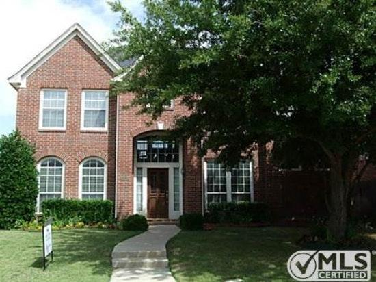 6616 Canyon Crest Drive, Fort Worth, TX 76132 | HotPads