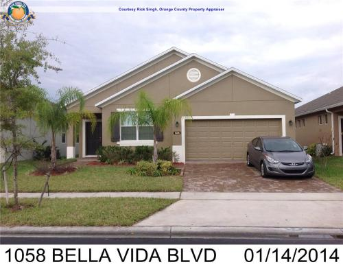 1058 Bella Vida Boulevard Photo 1