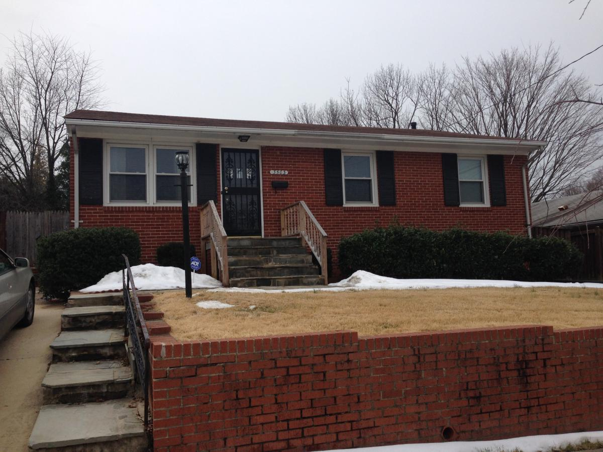 Oliver Street Hyattsville MD HotPads - Basement apartments for rent in pg maryland