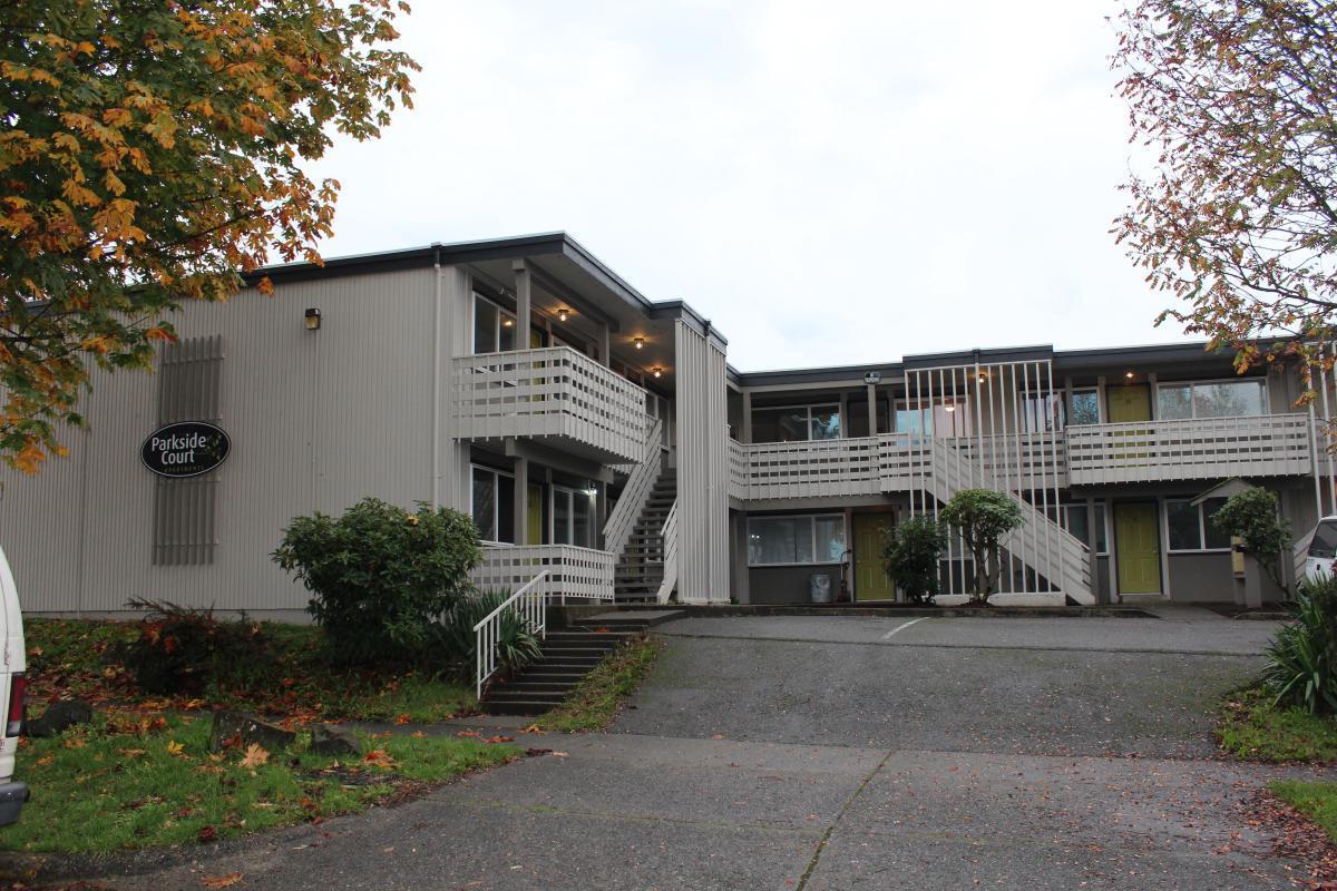 902 S 7th Street Apt 6 Tacoma Wa 98405 Hotpads