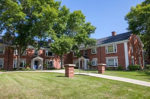 East Brook Village Apartments Milwaukee