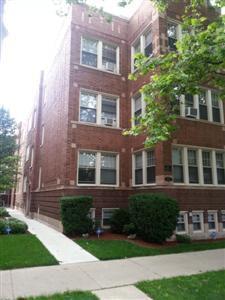 W Rosemont Avenue Photo 1