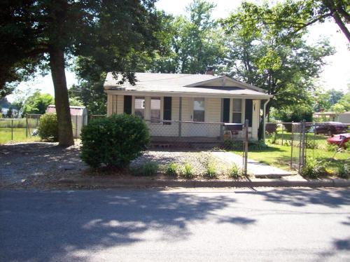 409 New Street Photo 1