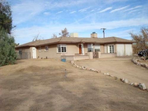 3676 Yucca Mesa Road Photo 1