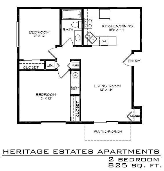 9196 Heritage Drive Apt 9161C, Saint Louis, MO 63123 | HotPads